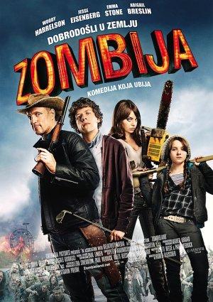 Zombieland 580x822