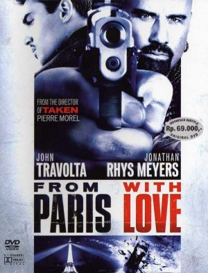 From Paris with Love 600x785