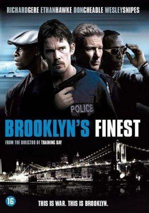 Brooklyn's Finest 450x640