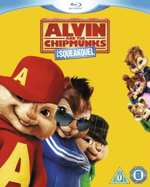 Alvin and the Chipmunks: The Squeakquel 1600x2000