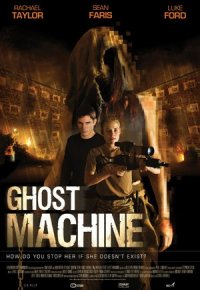 Ghost Machine poster