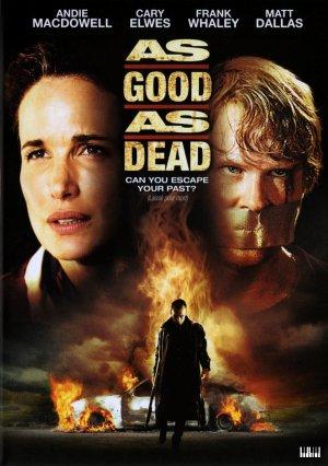 As Good as Dead 1531x2175