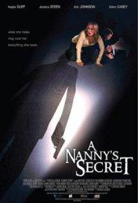 My Nanny's Secret poster