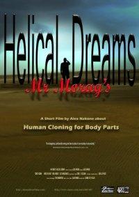 Mr. Morag's Helical Dreams poster