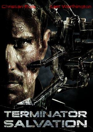Terminator Salvation 1533x2175
