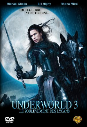 Underworld: Rise of the Lycans 1984x2882