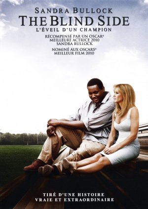 The Blind Side 1548x2181