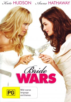 Bride Wars 1518x2175