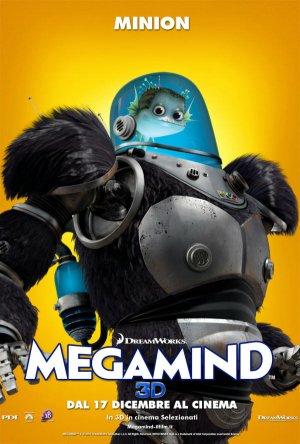 Megamind 600x887