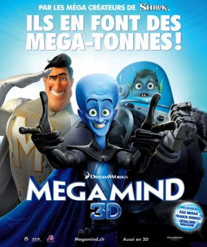 Megamind 916x1090