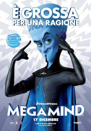 Megamind 600x857