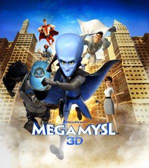 Megamind 4444x5000