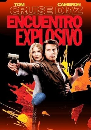 Knight and Day 317x453