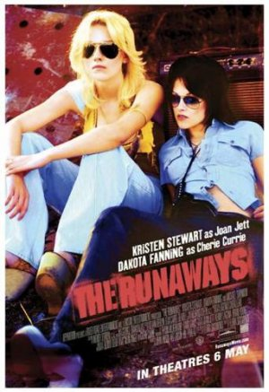 The Runaways 342x498