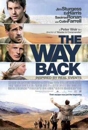 The Way Back 3189x4724