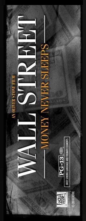 Wall Street: Money Never Sleeps 900x2293