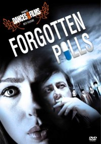 Forgotten Pills poster
