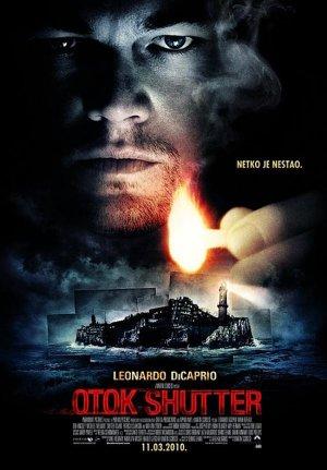 Shutter Island 550x790