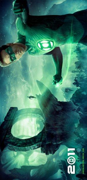 Green Lantern 652x1350