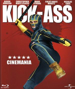 Kick-Ass 590x700