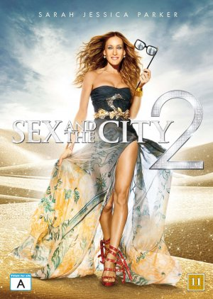 Sex and the City 2 1545x2173