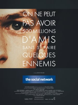 The Social Network 2835x3850