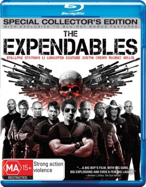 The Expendables 801x1024