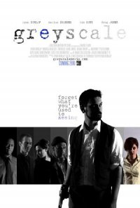 Greyscale poster