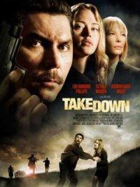Takedown poster