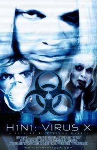 Virus X poster