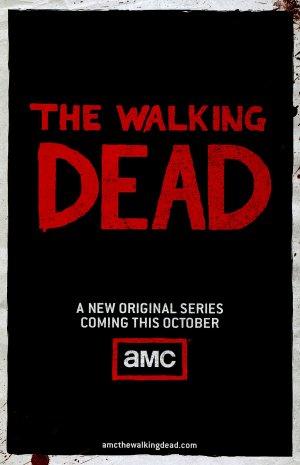 The Walking Dead 1033x1600