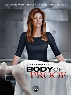 Body of Proof 535x713