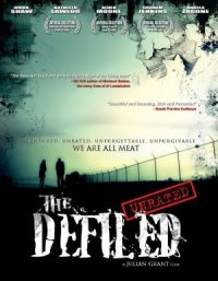 The Defiled poster