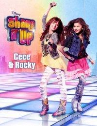 Shake It Up! - Tanzen ist alles poster