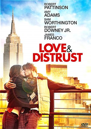 love and distrust movie poster. You need to have an account with 2 or more credits to download this poster.