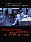 Paranômaru akutibiti: Dai-2-shô - Tokyo Night poster