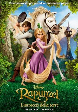 Rapunzel - Neu verföhnt 3307x4724