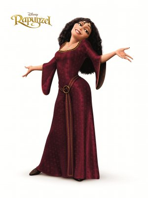 Rapunzel - Neu verföhnt 2171x2895