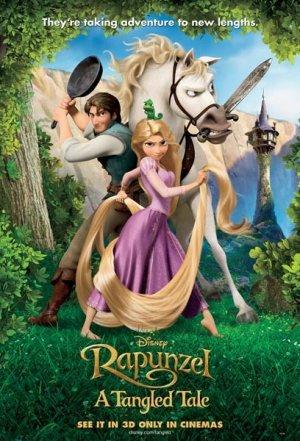 Rapunzel - Neu verföhnt 408x600