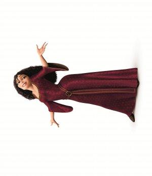Rapunzel - Neu verföhnt 4329x5000