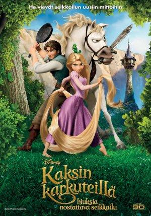 Rapunzel - Neu verföhnt 2755x3937