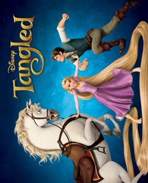 Rapunzel - Neu verföhnt 4069x5000