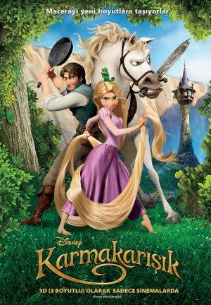 Rapunzel - Neu verföhnt 347x500