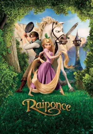 Rapunzel - Neu verföhnt 511x735