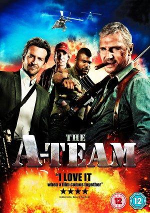 The A-Team 1548x2196