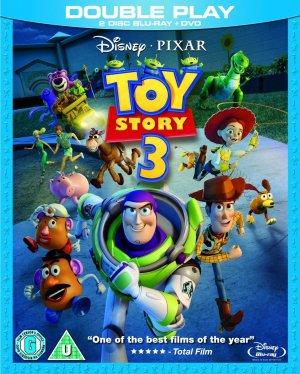 Toy Story 3 1202x1499