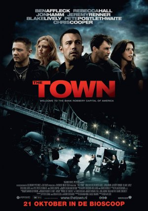 The Town 1984x2835