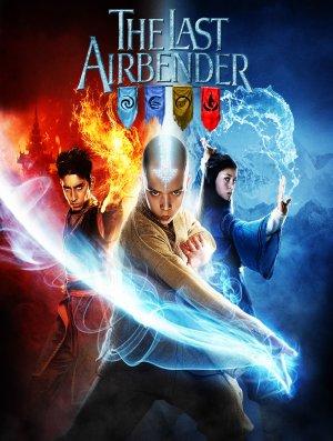 The Last Airbender 3783x5000