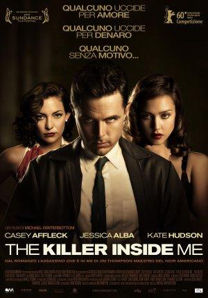The Killer Inside Me 3307x4724
