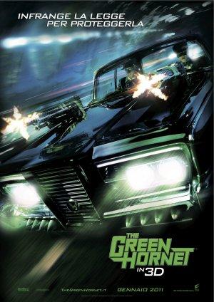 The Green Hornet 1754x2481